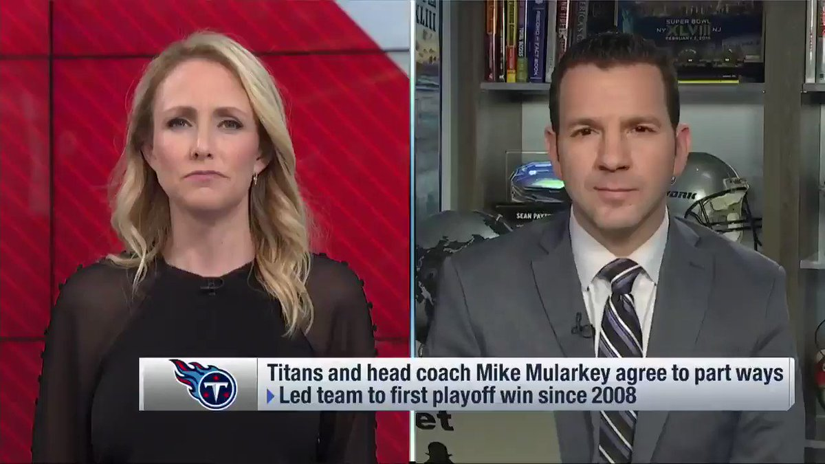 From @NFLTotalAccess: A final look at today's coach news from the #Titans, #Colts, and #Giants. https://t.co/ySqbYBhUtz