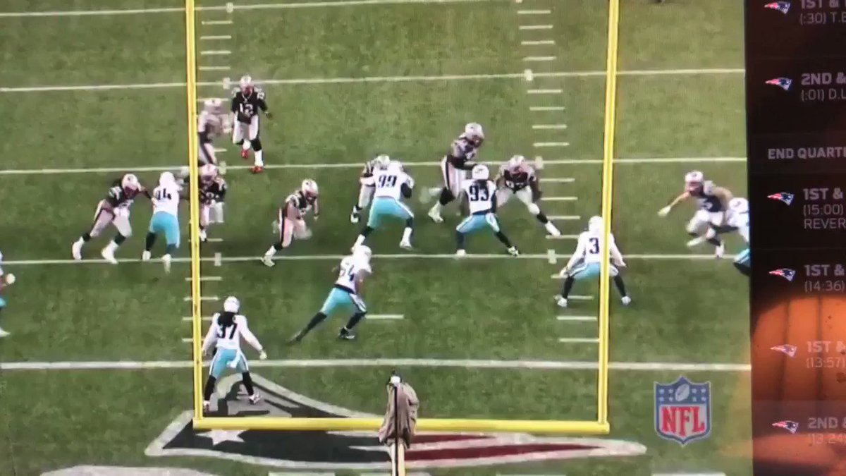 "This is the ""Patriot Way"" all in one play. Chris Hogan is an OUTSTANDING wide receiver. #NEvsTEN #Patriots https://t.co/stn31sGcwR"