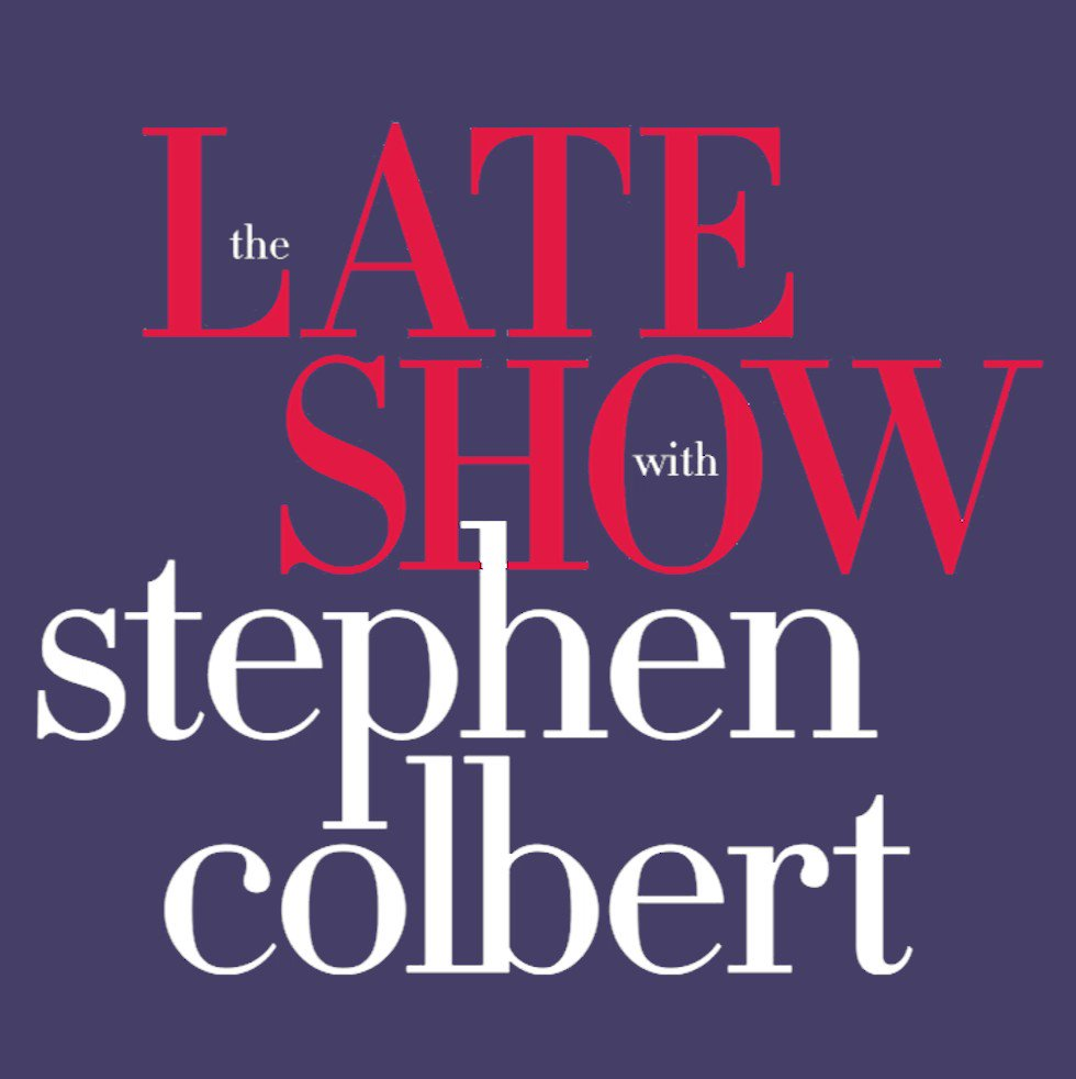 playing HOLD ME TIGHT OR DON'T this Thursday on @ColbertLateShow. DON'T miss it at 11:35 PM ET/10:35 PM CT on @CBS https://t.co/LblClUduLf