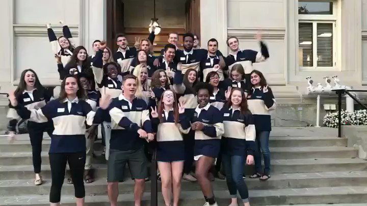 RT @PITT_SAA: Reminder! You have until tomorrow at 10am to apply for the Blue & Gold Society! 💛💙 #H2P #PittNow @BGSPitt https://t.co/kRy6tv…