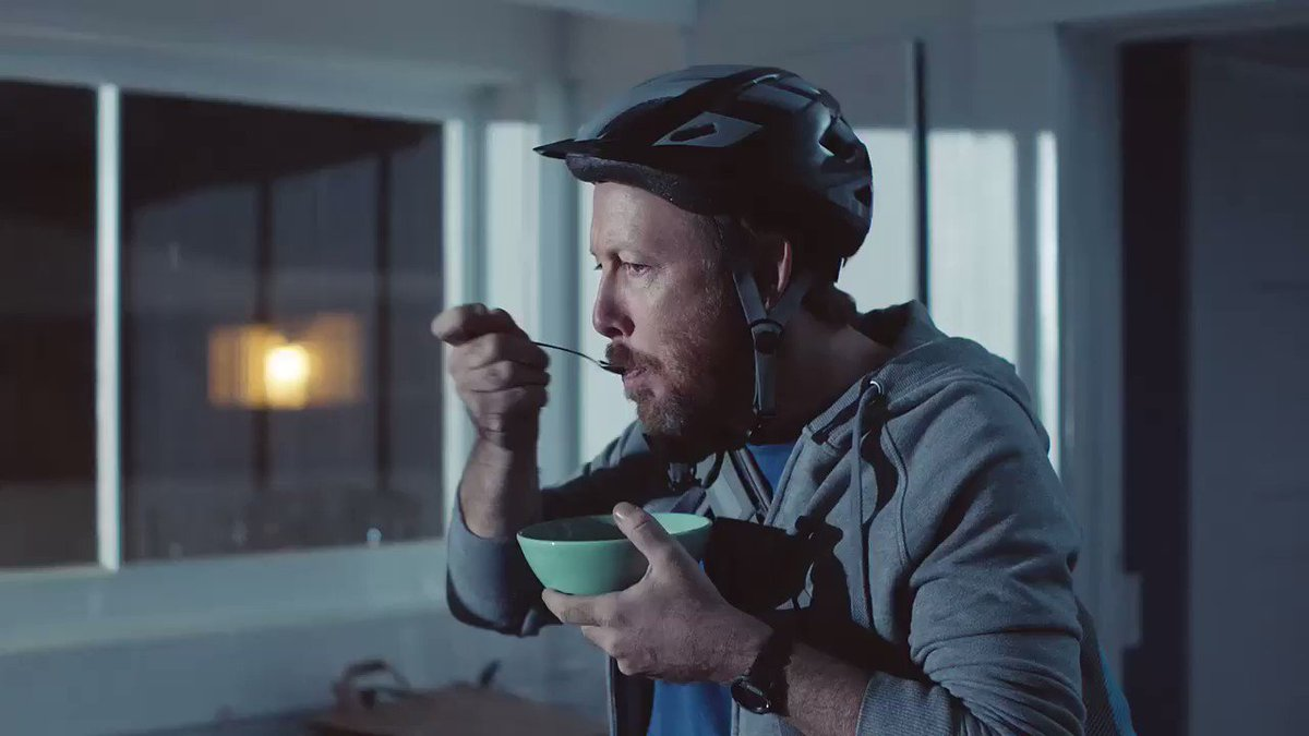 Sorry for swimming into your story Greg!! Keep up the progress! Check out Greg's @lovemysilk commercial. 🏊  #ProgressIsPerfection https://t.co/94DDZDGxKA