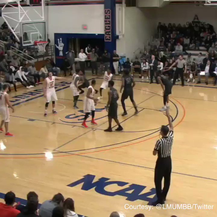 He jumped over an entire other human being ... on an alley-oop. #SCtop10 https://t.co/dx5wFc5Zws