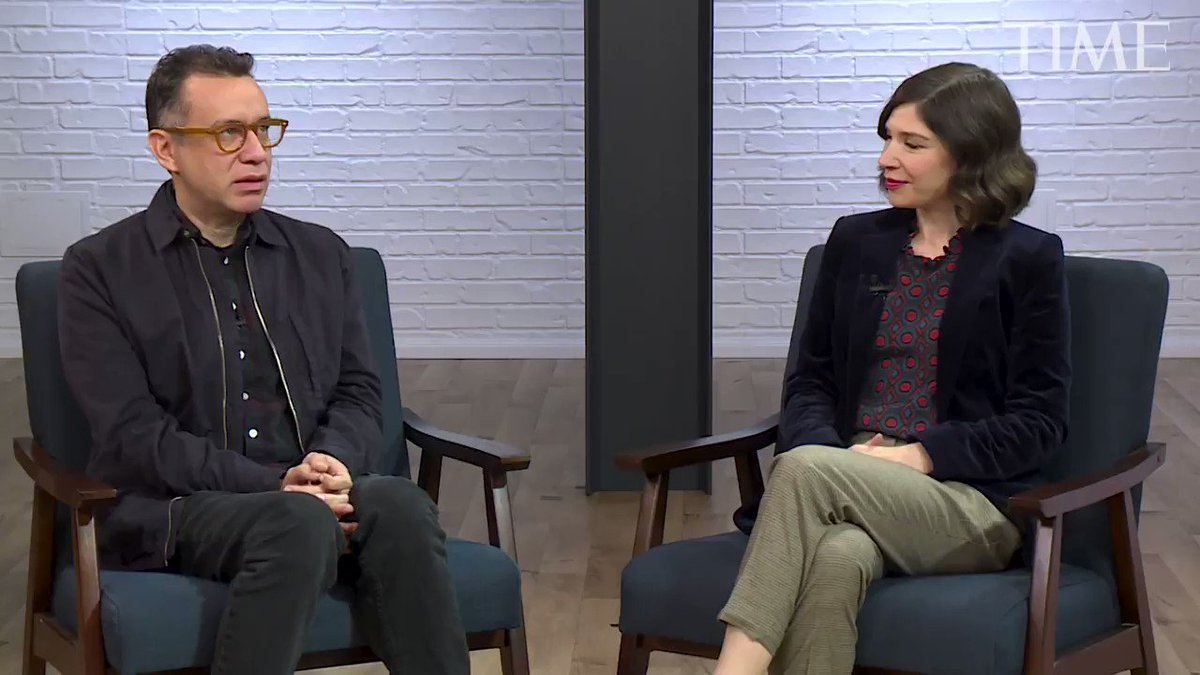 'Portlandia' creators Fred Armisen and Carrie Brownstein reflect on 8 seasons https://t.co/qiE0wpqkSz https://t.co/KyTv7oRaJq