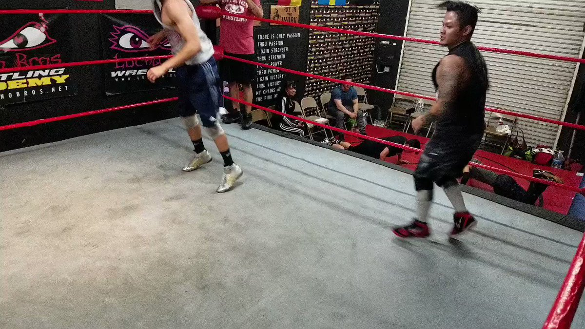 RT @SantinoBros: The new guys Rollin https://t.co/WgGevoBZVO