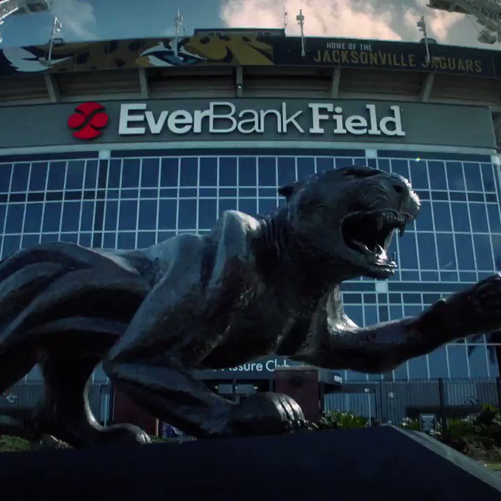 Since the @Jaguars last #NFLPlayoffs experience, they've made London a second home 🇬🇧  Will they make it to a first-ever Super Bowl on Sunday? 🤔 https://t.co/x43bmWd2Yc