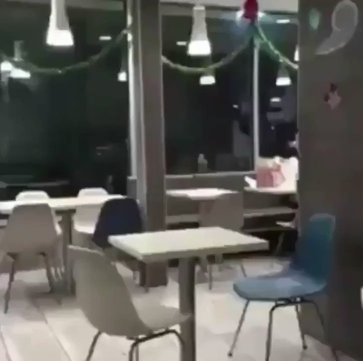 When Aubameyang sees Mkhitaryan in the Arsenal canteen for the first time.... https://t.co/komAPU1AnO