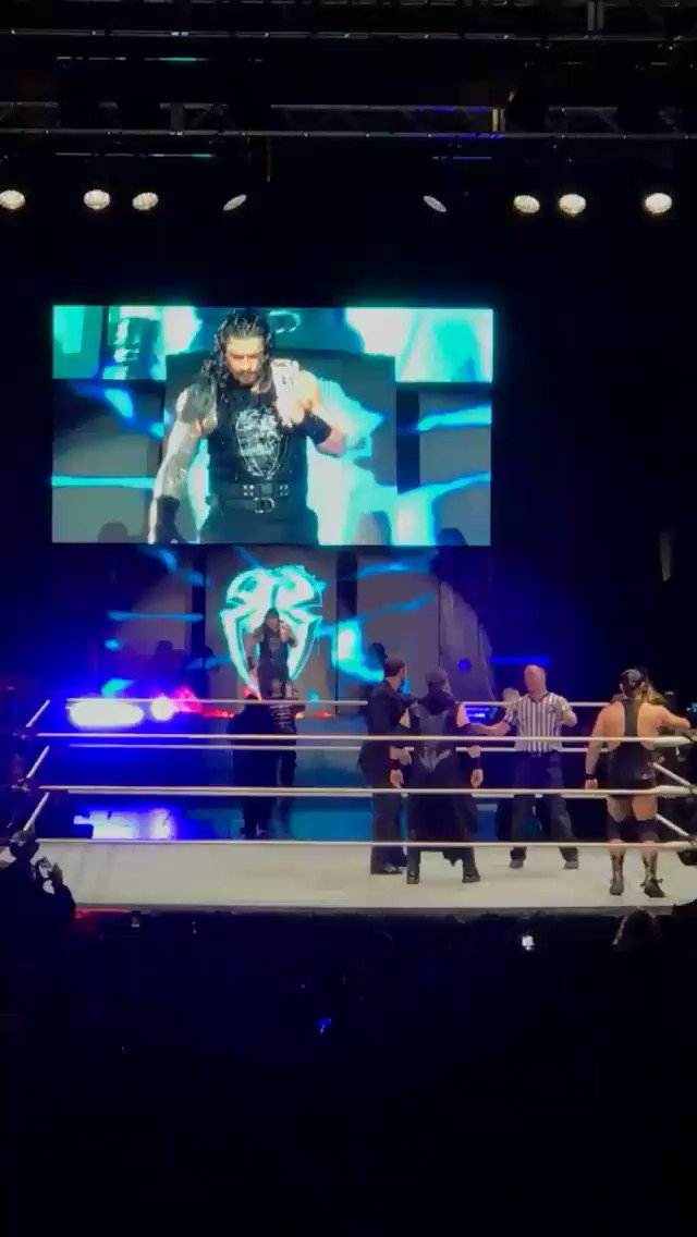 RT @SethRollinsFans: #WWEReading Instagram Story Videos also from 7aralindsey #SethRollins https://t.co/52GNdfMKHu