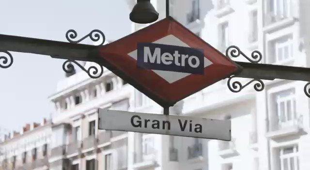 Así promocionamos #Argentina en España, para recibir más viajeros en nuestro país: https://t.co/sOFQqgMYE9