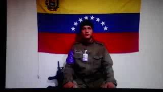 ÚLTIMO LLAMADO DE OSCAR PÉREZ AL PUEBLO DE # Venezuela! ES AHORA O NUNCA! #MNSF #SoldadosDeFranelaEnLaCalle #SoldadosDeFranela @soldadoDfranela @Caracas_News @ARQUITECTY @alecalcines @sol651 @OneChot @LORENT_SALEH @MariaCorinaYA @Juliococo @MikaelahDJ @LaQFlinchy @EquilibrioGV https://t.co/4tkg331lKU