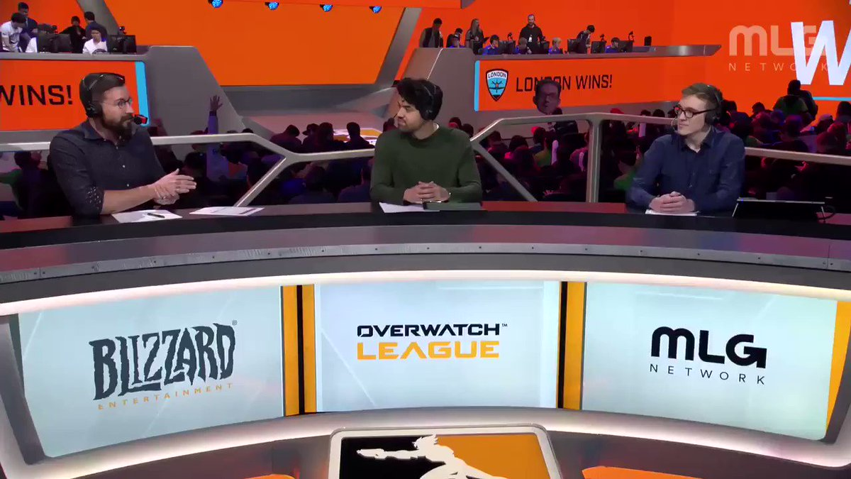 Player of the Match goes to @Furyy_d! �� #OWL2018 https://t.co/72XrMTVNO4