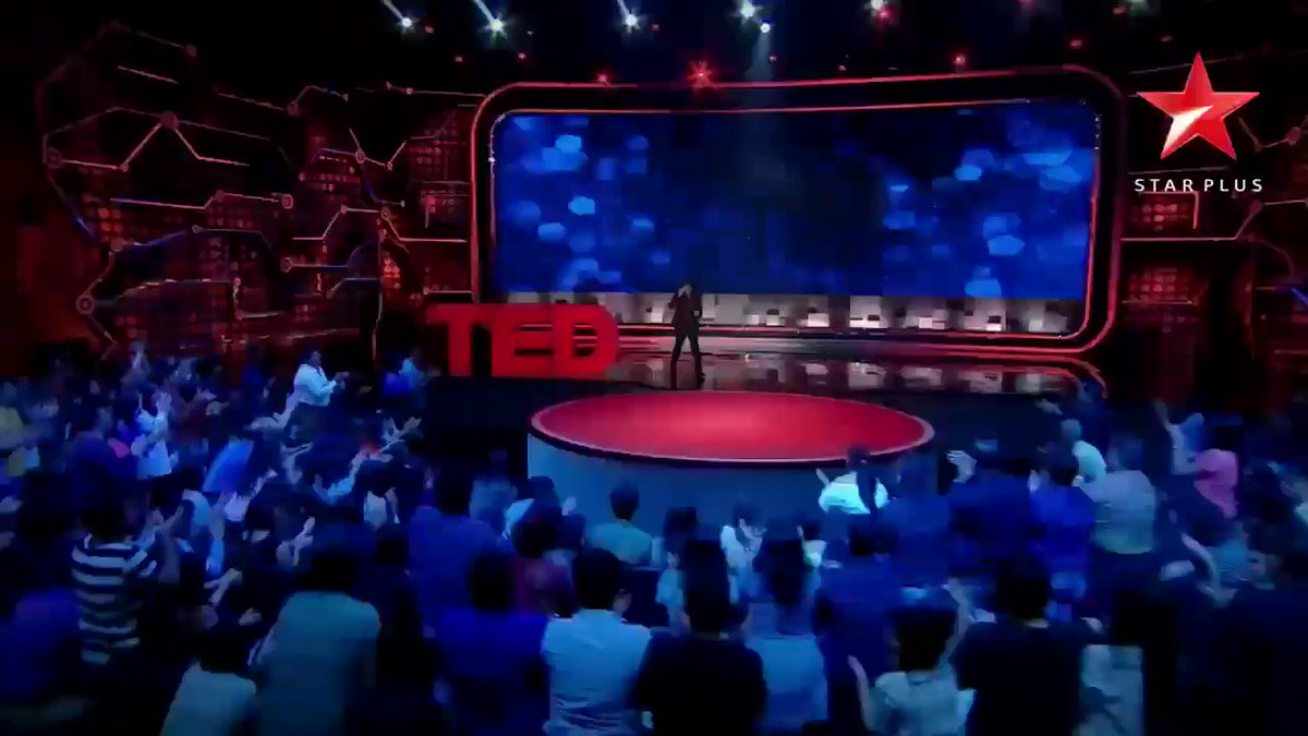 Does happiness have an address? Pursuit of happiness on #TEDTalksIndiaNayiSoch, Tonight at 7pm @StarPlus @TEDTalks https://t.co/BsJAGIMwGm
