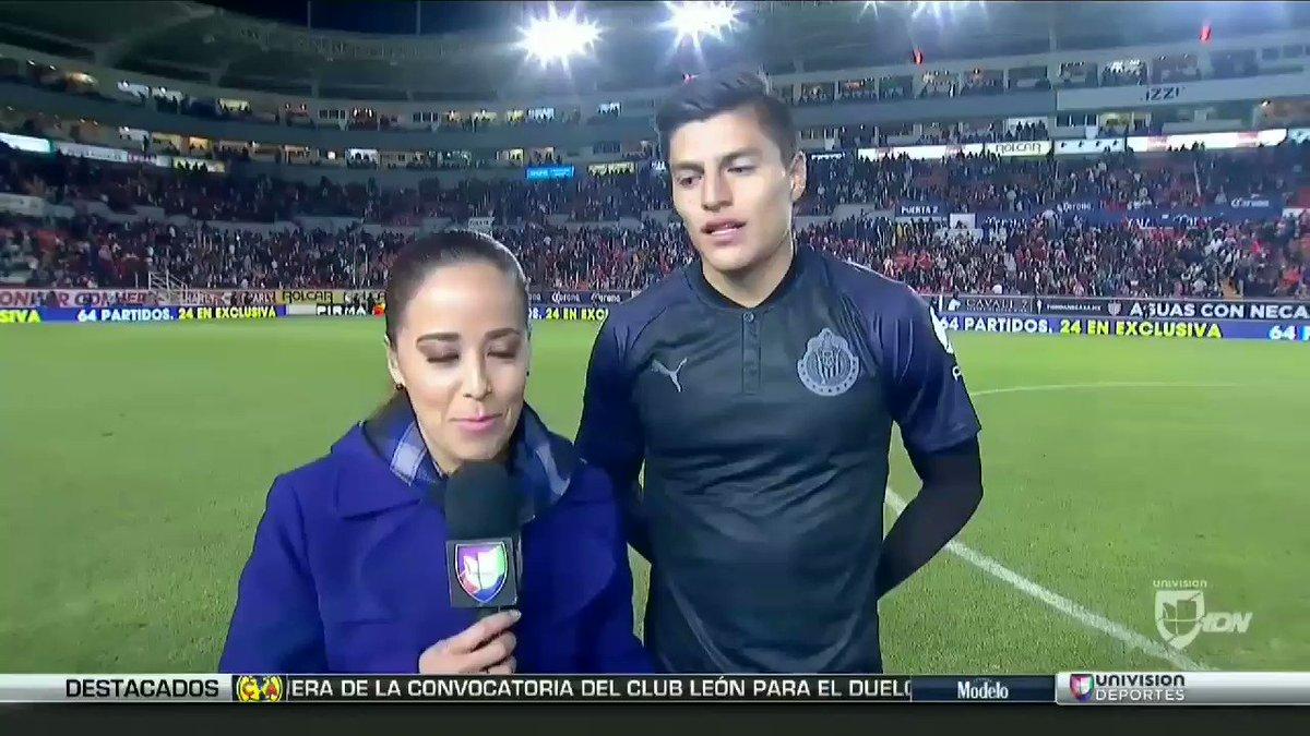 RT @Harto_Chivas: Es un dia que soñe desde que se dio mi transferencia para Chivas .  ➖ @RonaldoCM97 https://t.co/3KLc7TOO1z