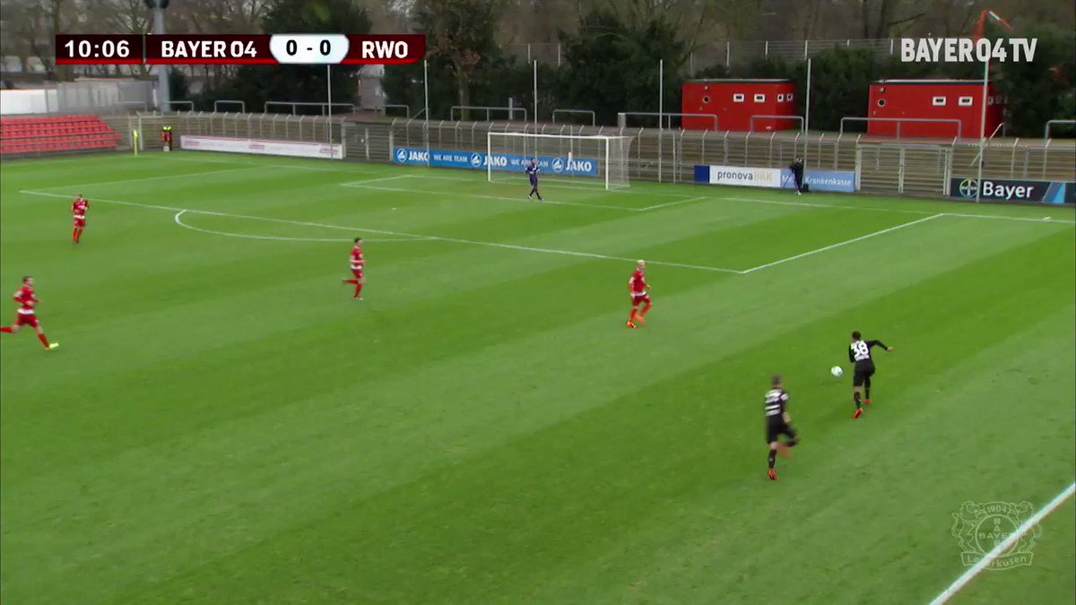 ⚫️🔴ICYMI⚫️🔴  We had a 3-1 victory in our friendly today vs @RWO_offiziell!  Check out the goals! #B04RWO https://t.co/KTlg0UlrD3