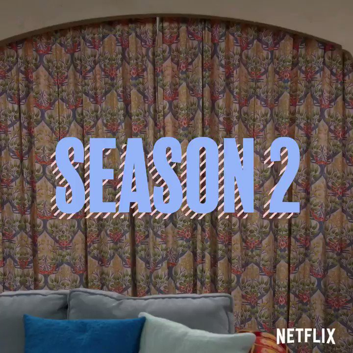 """RT @OneDayAtATime: Going on """"do not disturb while binging"""" mode for the rest of the weekend. Who's with us? 🙌 https://t.co/GOEOJ8EBpo"""