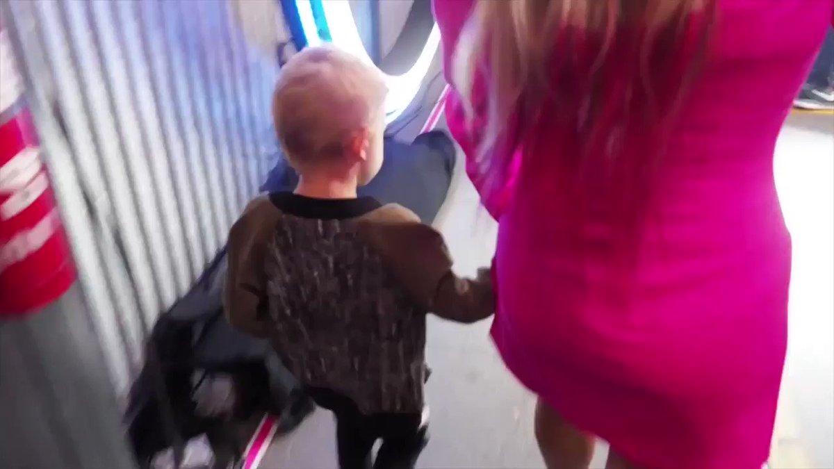 Bring your cool kid to work day ❣️????????❣️ https://t.co/tkoQSBtc8w