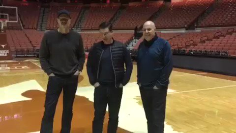 RT @CollegeGameDay: Fans of @TexasMBB, consider this your challenge. https://t.co/vyBIcpoxOj