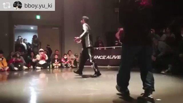 #九州男児Jr #FOUNDNATION  BBOY YU-KI ▶︎DANCE ALIVE HEROS🔥🔥🔥 https://t.co/91mlvE1FkT