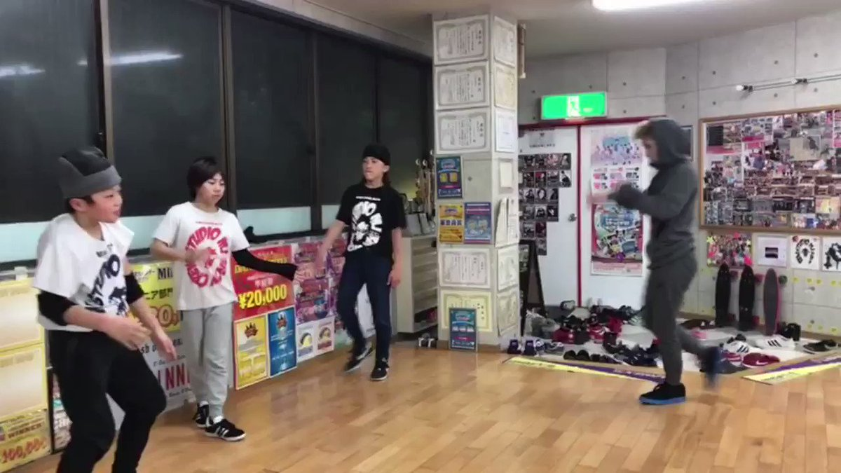 #九州男児Jr #FOUNDNATION  RYO-SPIN🌪⚡️⚡️ セットアップSTYLE💛 https://t.co/FLaxzsqT8a
