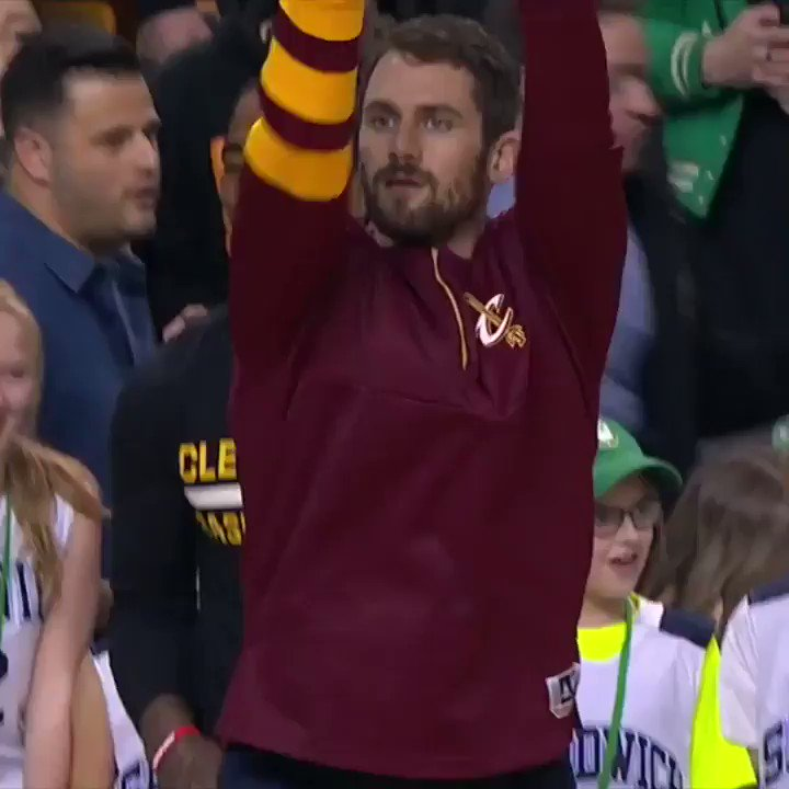 Ball = trade deadline Kevin Love = us https://t.co/qGZylaKeCt