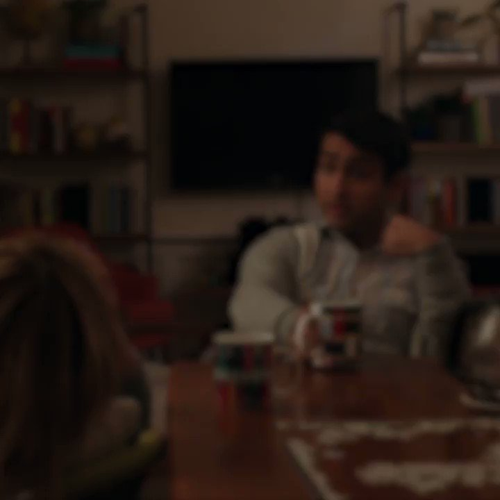 This is one of our favorite scenes from @TheBigSickMovie, nominated for an Academy Award in Best Original Screenplay. For Your Consideration. https://t.co/rdJPofkNnP