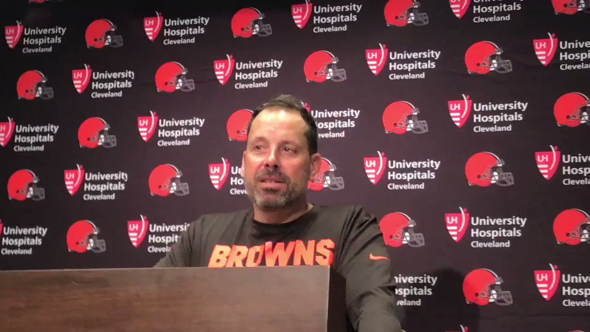 Browns OC Todd Haley will have oc todd haley