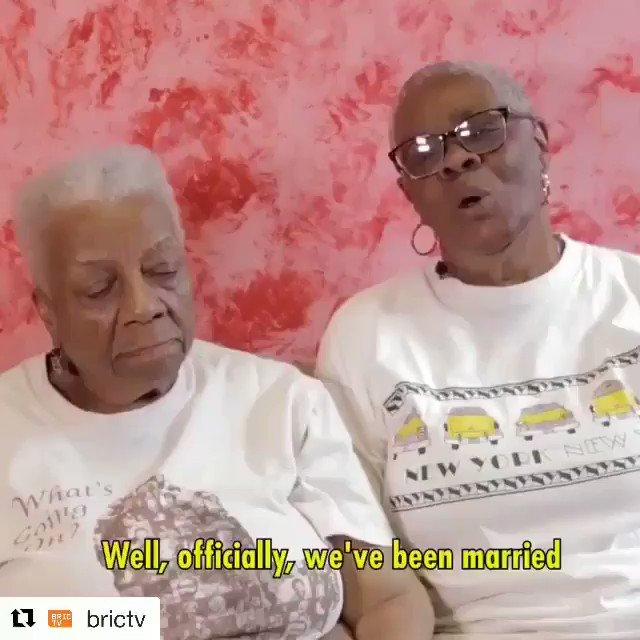 RT @Tavietavie: Black lesbian love ♥ #HappyValentinesDay https://t.co/FdVVnhlAeb