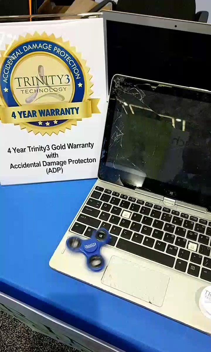 Do you want to learn how we can help you plan for the unknown? Come by the Trinity3 booth #330 at #NCCE18 and Blake will tell you all about it (and you might even get a fidget spinner)! @NCCE_EdTech #TechThursdays https://t.co/xLiSX9nSzM