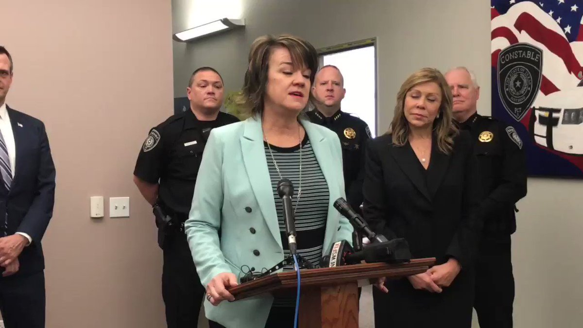PUBLIC HEALTH CRISIS: Leaders raise awareness about human trafficking, say parents need to be aware the threat is close to their children. @KPRC2 @joanhuffman @ChildProofUSA @waynekthompson https://t.co/ph5GpGfq5g