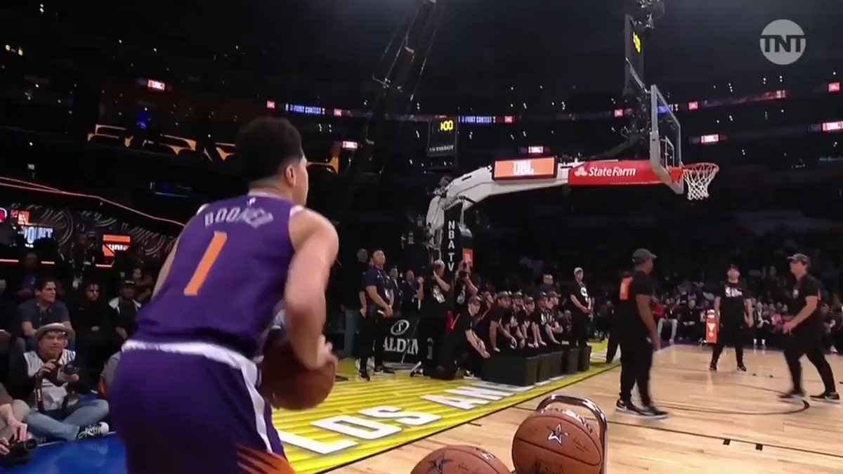 Devin Booker's 28 points is a  devin booker