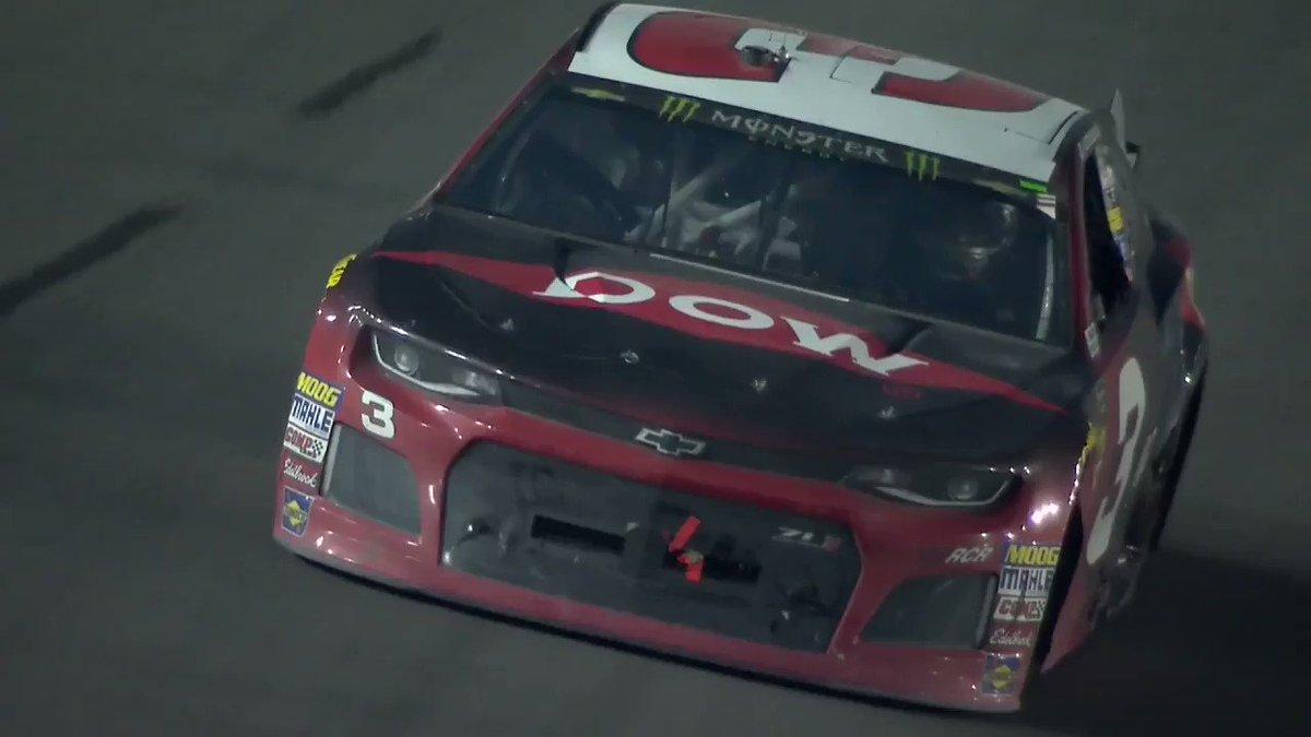 RT @NASCAR: This one's for The Intimidator. #DAYTONA500 https://t.co/z4KK2OXAp8