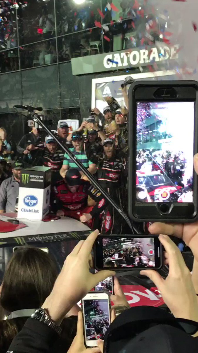RT @MonsterEnergy: Congratulations to @austindillon3 on his @NASCAR #Daytona500 win! https://t.co/F70dE4PgdL