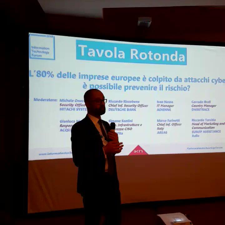 #informationtechnologyforum