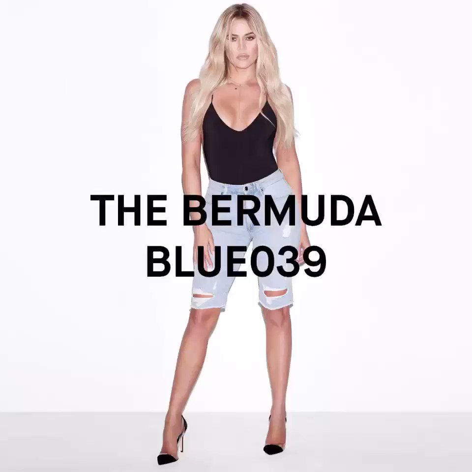 Our most loved shorts are back in stock! @goodamerican https://t.co/ibYoKBovfA https://t.co/ozlcgTzMUM