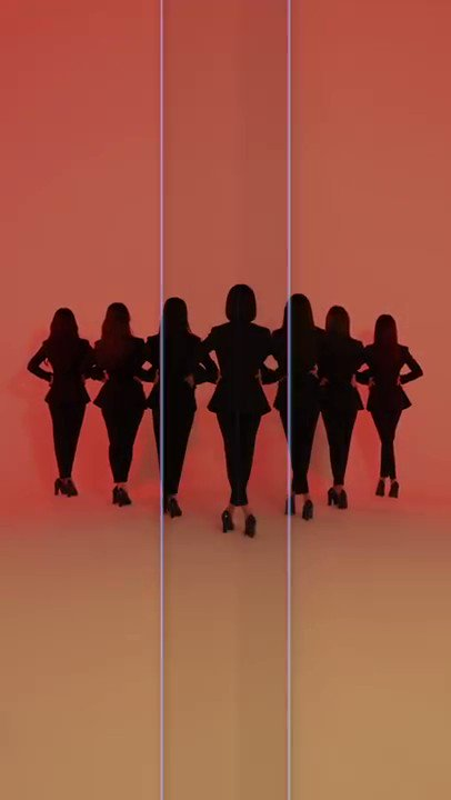 CLC did just #THAT wOW https://t.co/GFXwl5BVT3