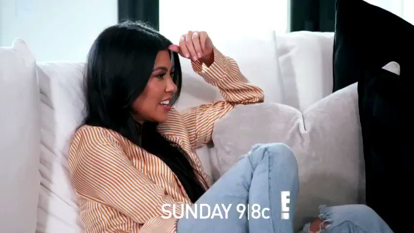 RT @KrisJenner: Tonight on a brand new Keeping Up! 9/8c on E! #KUWTK https://t.co/XZze0ARJRp