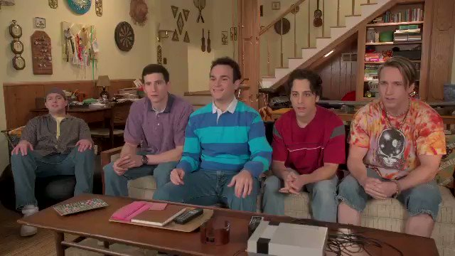 Check out a special #Eagles edition of @TheGoldbergsABC on Wednesday at 8PM!  #FlyEaglesFly https://t.co/lB8A6SU0qE