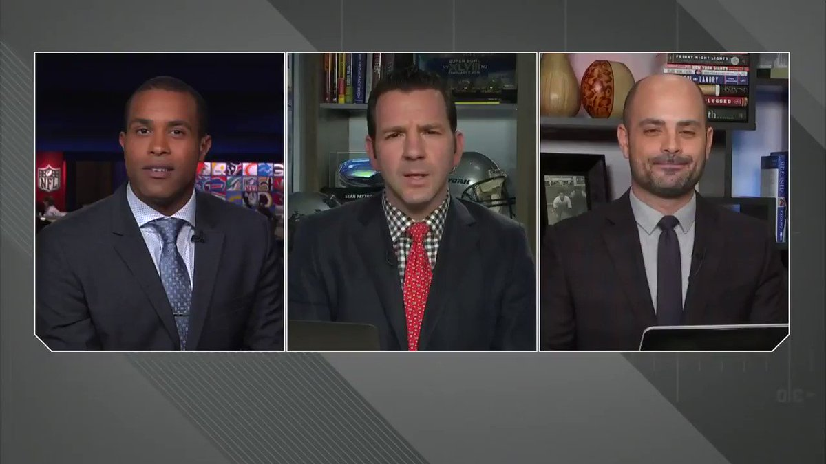 From Up to the Minute Live: The #Jaguars aren't franchise tagging WR Allen Robinson, and we discuss why. https://t.co/61mcrFu5yK