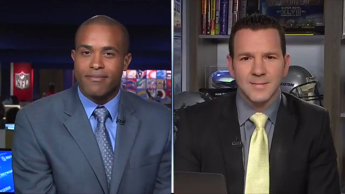 From Up to the Minute Live: Our breaking news segment on #Dolphins WR Jarvis Landry being traded to the #Browns. https://t.co/Vq2RxBx3Bk