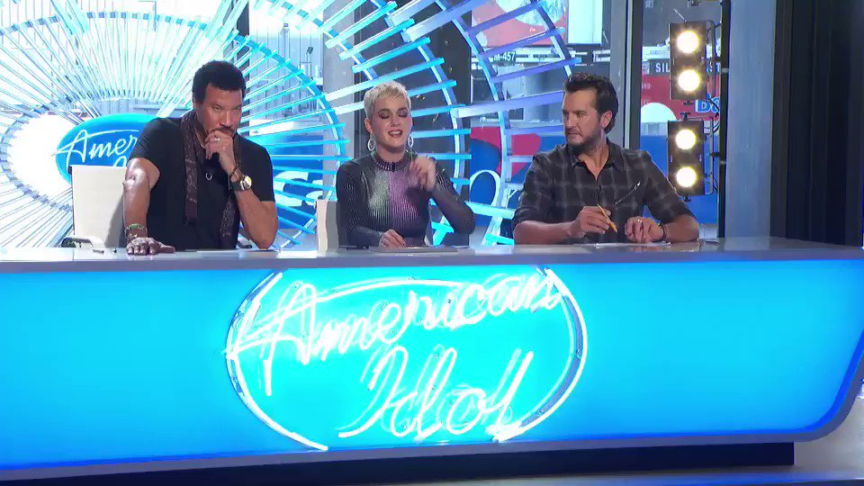 @AmericanIdol premieres TOMORROW! �� Tune in to @ABCnetwork at 8|7c to see more talents than just singing ���� https://t.co/vlwYtlpxb9