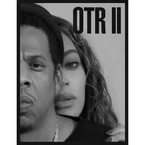 Beyoncé And JAY-Z Are Back For Round 2. The 'On The Run 2' Tour Is Happening: https://t.co/oMu9rsvWNf https://t.co/NjYHrinjLY