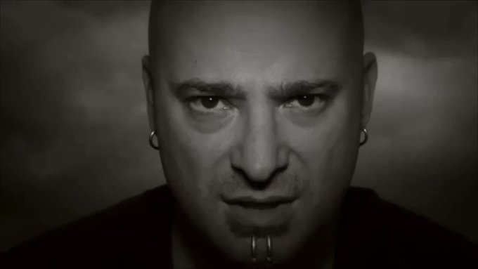 Wishing a very Happy Birthday to our very own, David Draiman!!