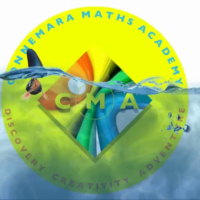 Connemara Maths Academy  cover image