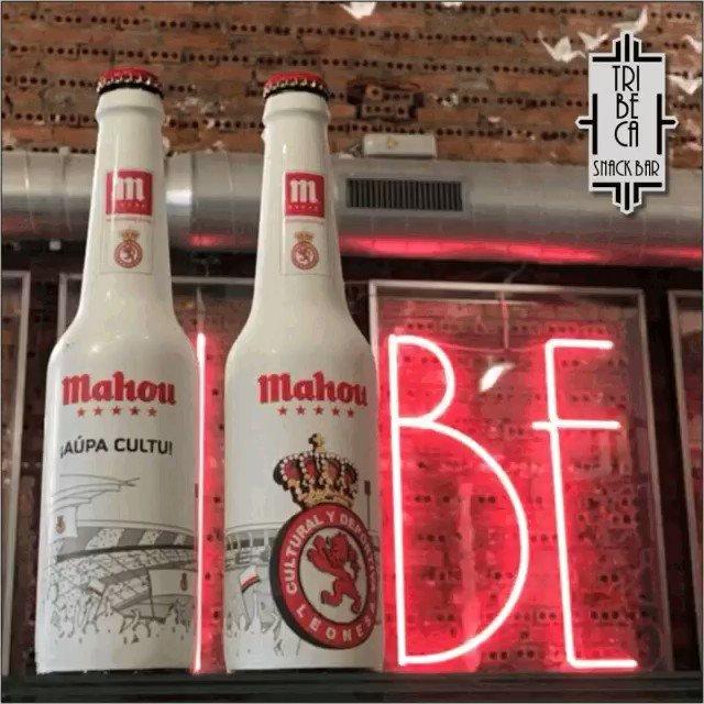 Tribeca Snack Bar (@Tribecaleon)