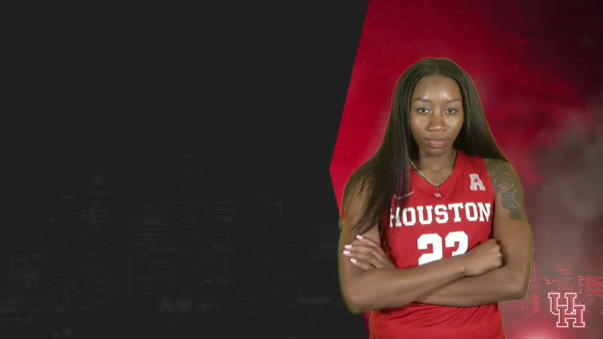 UHCOUGARS.com :: University of Houston Official Athletic Site :: Women's  Basketball