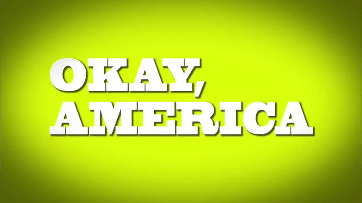HEY AMERICA! Is something in your life a HOT MESS? TWEET US - reply to this tweet right NOW! https://t.co/f1ALnCCR5P