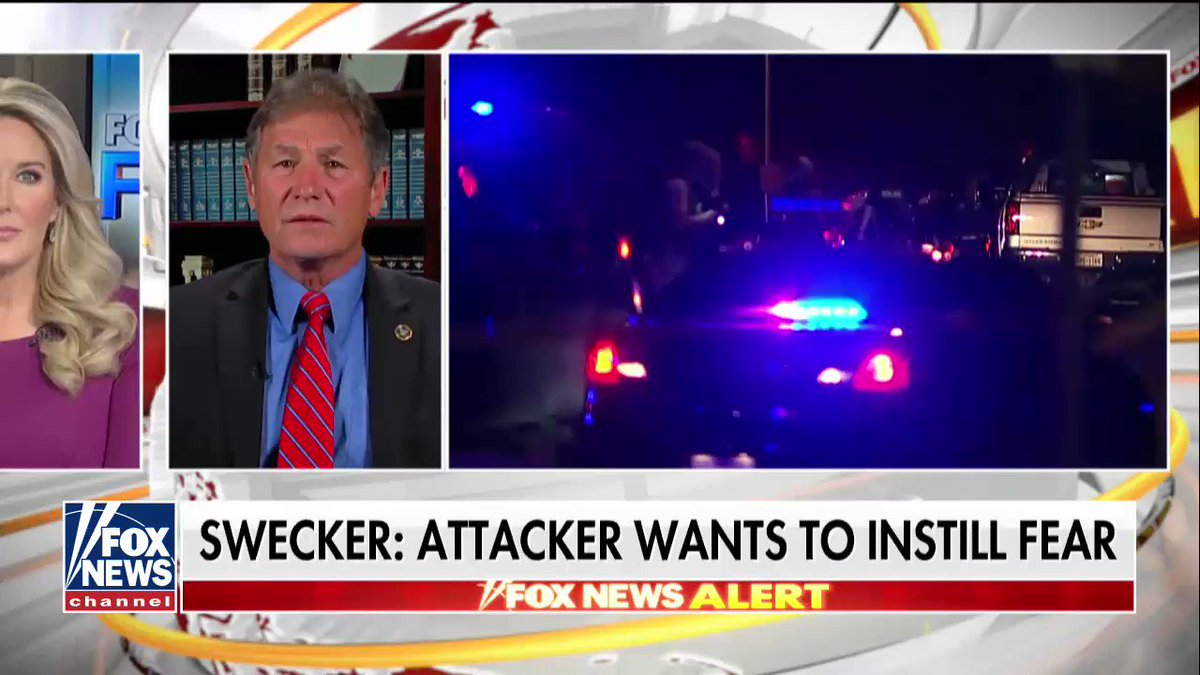 """Chris Swecker: """"The way the bombs are constructed, obviously this person has some skills."""""""