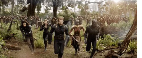.@Disney Parks adding @Avengers-themed areas