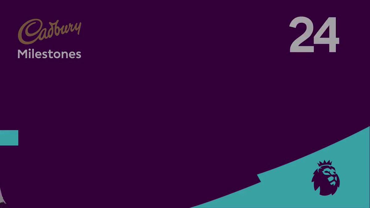 �� @hazardeden10 & @GWijnaldum recognised in the latest round of @CadburyUK #PLMilestones https://t.co/9UZXm9QW26