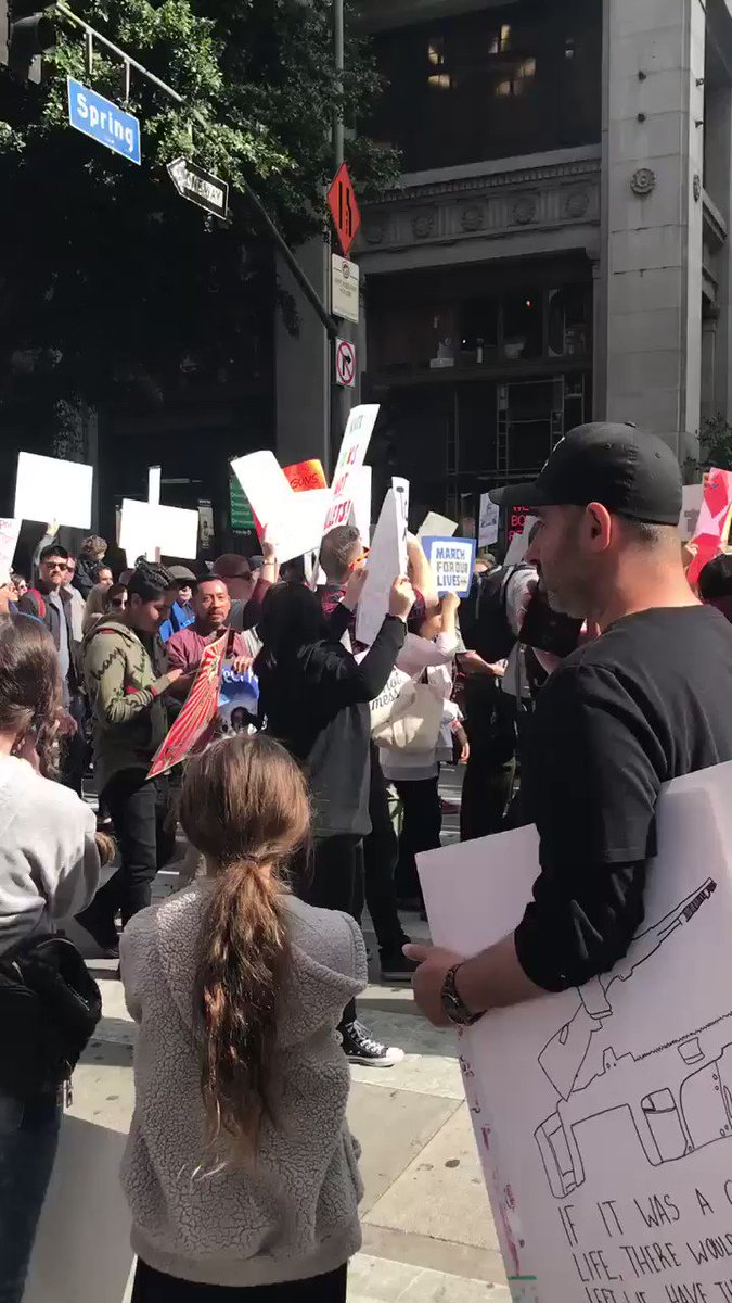 #MarchForOurLives https://t.co/BQrZPBEKnE
