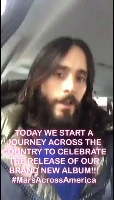 #MarsAcrossAmerica ???????? https://t.co/EwvvogRBK6